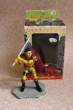 Tekkonkinkreet Figure Jun Planning Toy Anime Matsumoto Taiyou Collection