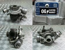 MERCEDES A, B class w176 w246 1.5cdi TURBO TURBOCOMPRESSORE TURBOCHARGER 54389700002