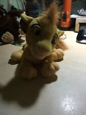 The Lion King Bean Bag Toy