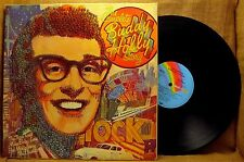 IMPORT GERMANY 9 LP BOX SET: THE COMPLETE BUDDY HOLLY STORY MCA CORAL 0082.010-9