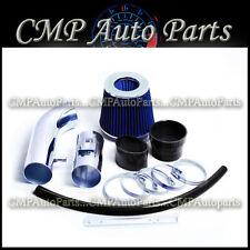 BLACK BLUE  2004-2009 MAZDA B4000 4.0 4.0L DS SE SOHC V6 AIR INTAKE KIT