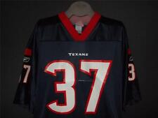 "NFL Houston Texans Jersey ""85"" D. Davis Medium NWT"
