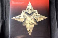 "Terry Riley/ Roberto Cacciapaglia Ensemble In C Live 2 x 12"" vinyl LP New/Sealed"