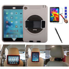 Car Seat Headrest Mount Holder Cover Case Protector For Samsung GALAXY Tab S4 A2