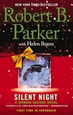 Spenser: Silent Night by Robert B. Parker and Helen Brann (2014, Paperback)