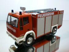 CURSOR 04.00 IVECO MAGIRUS TRUCK FEUERWEHR - FIRE BRIGADE - VERY GOOD CONDITION