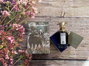 Penhaligon's Mister Sam Eau de Parfum 2.5 fl.oz/75 ml Fragrance New in Box