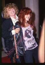 Pamela Des Barres MICHAEL VINTAGE  35mm SLIDE TRANSPARENCY 3790 PHOTO