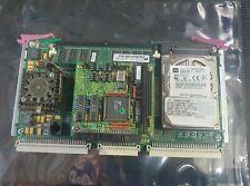 RADISYS PFS-095-CFG003 61-6117-20 MOTHERBOARD +CPU + RAM + HD W/ X2 PCM-DSPIO A