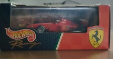 Hot Wheels Ferrari F399 Michael Schumacher 1:43