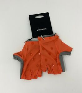 RAPHA Women's Souplesse Mitts Size Small New