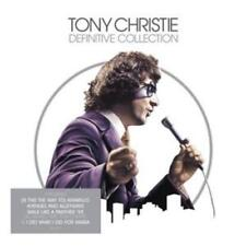 Tony Christie : Definitive Collection CD (2005)