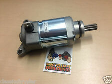 NEW Starter Yamaha WR450 WR450F Motorcycle WR 450 5TJ-81890-30-00 2011 2012 2013