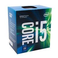 Intel Core i5-7400 Kaby Lake 7th Gen Desktop Processors CPU BX80677I57400