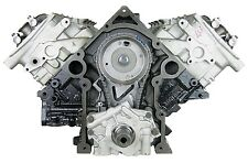 MOPAR 5.7 HEMI 345 CI  REMANUFACTURED ENGINE 03-08  DODGE CHRYSLER JEEP W/ MDS