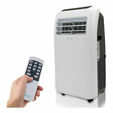SereneLife SLACHT128 Portable 12000 BTU Room Air Conditioner & Heater w/ Remote