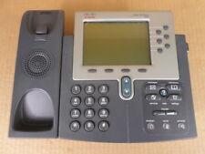 Cisco VOIP 7960 Phone