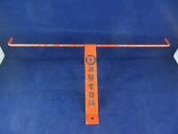 Vintage 40's-50's NOS Dayton Automotive Belts Store Display Wall Rack