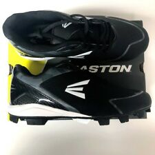 eb6ae5770c0 Easton Youth 360 Instinct Rubber Low Baseball Cleats Size 5