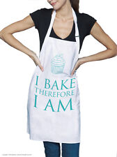 Brainbox CANDY Grembiuli Divertente Cucinare Cottura chef scherzo regalo attuale 100% COTONE