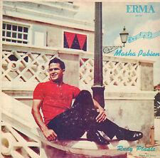 "RUDY PLAATE – Masha Pabien (VINYL EP 7"" NETHERLANDS ANTILLES)"