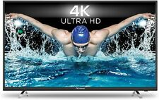 "SMART TV 55"" STRONG LED SMART 4K UHD ULTRA HDR10 WIFI NETFLIX PS4 PS5 GOOGLE HDR"