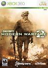 Call of Duty: Modern Warfare 2 - Xbox 360 Game