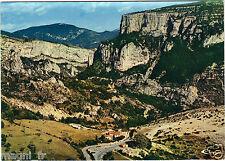 05 - cpsm - Les Gorges du Verdon à Rougon