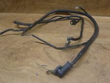 b/ 97-01 suzuki tl1000 tl 1000 oem starter motor cable wire lead