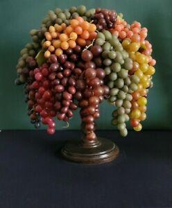 Grape Arrangement Centerpiece