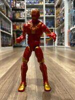 "Marvel Legends Hasbro Groot BAF Series COSMIC IRON MAN 6"" Action Figure"