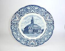 Keramik Teller Niederlande um 1900 Made in Holland Maestricht mooi Nederland