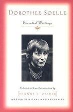 Dorothee Soelle: Essential Writings Modern Spiritual Masters
