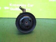 FORD FIESTA MK6 / FUSION (02-08) PETROL POWER STEERING PUMP 2S6E 3A733 BA