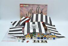 LEGO Set 6286 Piraten Schiff mit BA Skull's Eye Schooner with instruction