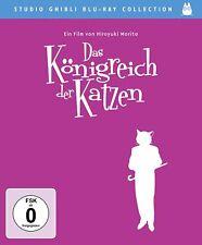 Das Königreich der Katzen  Studio Ghibli Blu-ray Collection Anime