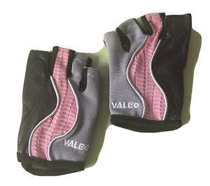 Valeo Women's Crosstrainer Plus Gloves In Small Medium-New
