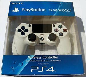 Controller Dualshock 4 Wireless Controller Original Sony PLAYSTATION 4 White