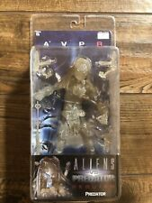 Neca Toys Wolf Predator Invisible Cloaked Figure Alien Vs Predator:Requiem
