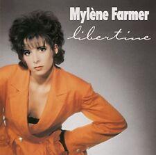 """Mylene Farmer - Libertine [New 7"""" Vinyl] France - Import"""