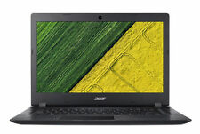 "Acer Aspire 3 A315-21 15.6"" AMD E2-9000 1.8GHz, 4GB di RAM, unità disco rigido da 1TB laptop-Nero"