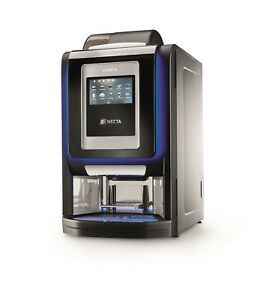 Necta Krea Touch Coffee Machine NEW