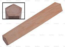 pentagonal madera Brazalete Mandril Joyería martilleo Formación conformación