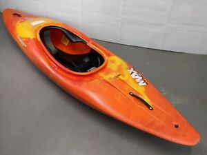Dagger RPM MAX Kayak - White Water - Play Boat - Made in United Kingdom