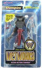 Wetworks Vampire Figure 1995 McFarlane Toys MOC