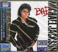 MICHAEL JACKSON-BAD-JAPAN Blu-spec CD2 D98