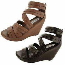 Medium (B, M) Synthetic Solid Shoes for Women