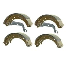 For Chevy C1500 K1500 Tahoe GMC Yukon Ceramic Rear Drum Brake Shoes Brembo