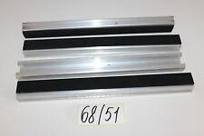 Lorenz U-Profil 25x46x400mm 139511000 4Stk. im Set Nr. 68/51