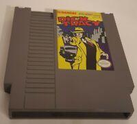 Dick Tracy NES Nintendo